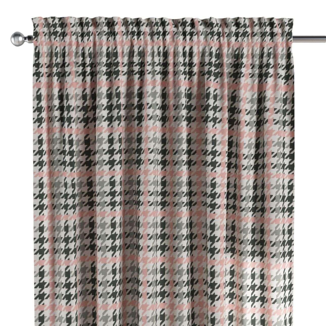 Bujtatós függöny rüssel a kollekcióból Brooklyn Lakástextil, Dekoranyag: 137-75