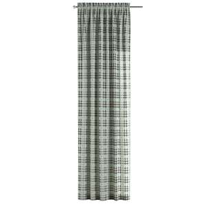 Gardin med løbegang  130 x 260 cm fra kollektionen Brooklyn , Stof: 137-77