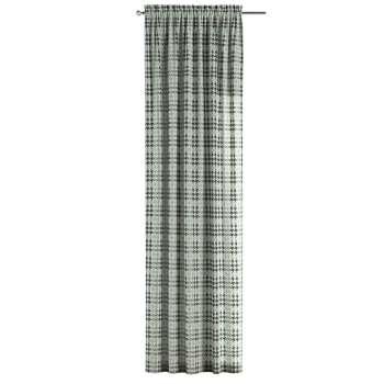 Bujtatós függöny rüssel a kollekcióból Brooklyn Lakástextil, Dekoranyag: 137-77