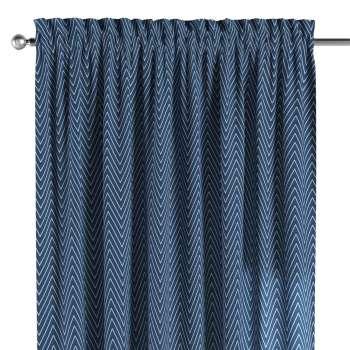 Bujtatós függöny rüssel a kollekcióból Brooklyn Lakástextil, Dekoranyag: 137-88