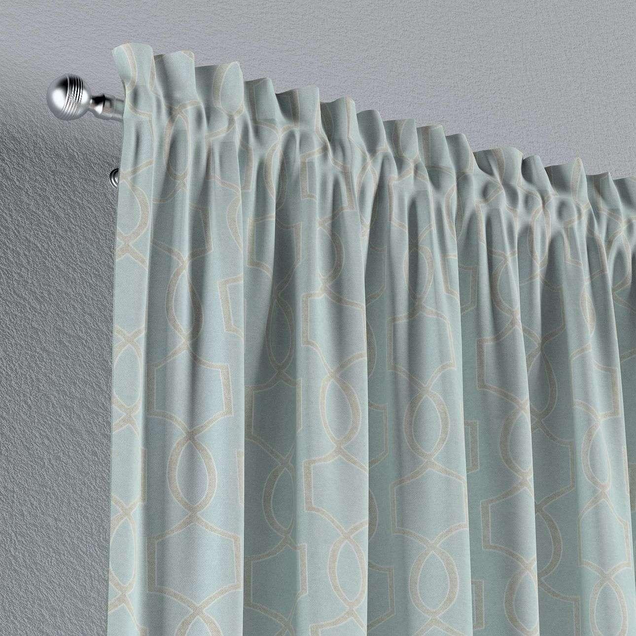 Bujtatós függöny rüssel a kollekcióból Comics Lakástextil, Dekoranyag: 141-24