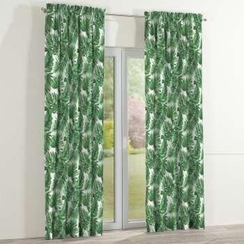 Bujtatós függöny rüssel a kollekcióból Urban Jungle Lakástextil, Dekoranyag: 141-71
