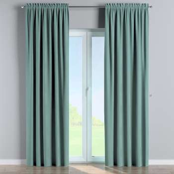 Bujtatós függöny rüssel a kollekcióból Velvet  Lakástextil, Dekoranyag: 704-18