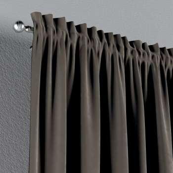Bujtatós függöny rüssel a kollekcióból Velvet  Lakástextil, Dekoranyag: 704-19