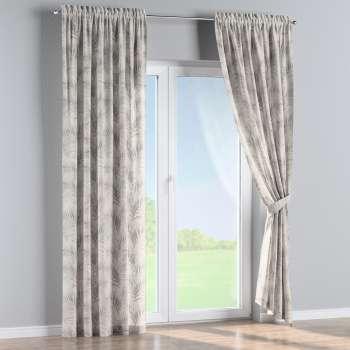Bujtatós függöny rüssel a kollekcióból Gardenia Lakástextil, Dekoranyag: 142-14