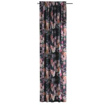 Bujtatós függöny rüssel a kollekcióból Gardenia Lakástextil, Dekoranyag: 161-02