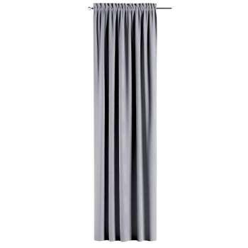 Gardin med løbegang - multibånd 1 stk. fra kollektionen Velvet, Stof: 704-24
