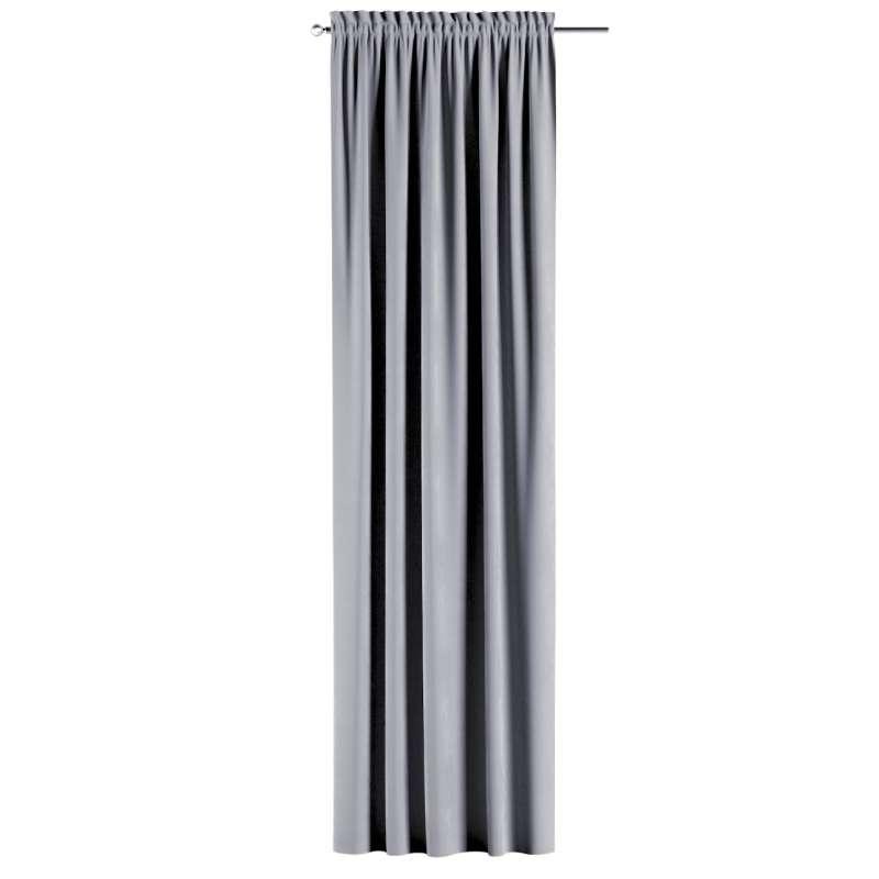 Gardin med løpegang - multibånd 1 stk. fra kolleksjonen Velvet, Stoffets bredde: 704-24