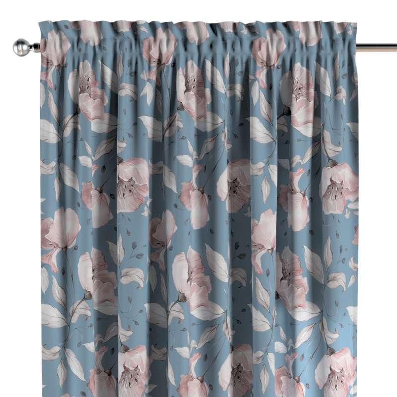 Vorhang mit Tunnel und Köpfchen 1 Stck. von der Kollektion Magic Collection, Stoff: 500-18