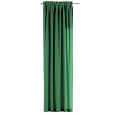 Slot and frill curtains in collection Happiness, fabric: 133-18