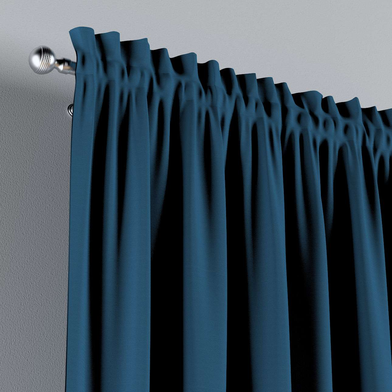 Slot and frill curtains in collection Cotton Story, fabric: 702-30