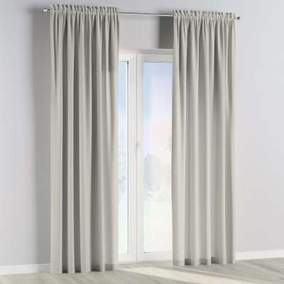 Slot and frill curtains in collection Cotton Story, fabric: 702-31
