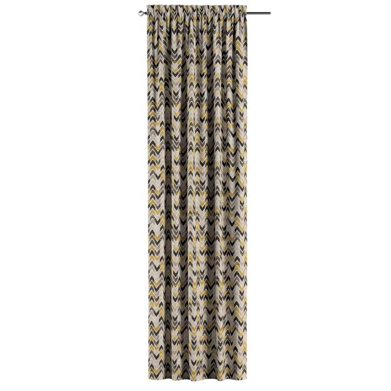 Gardin med løpegang - multibånd 1 stk. fra kolleksjonen Modern, Stoffets bredde: 142-79