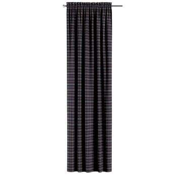 Gardin med kanal - Multiband 1 längd i kollektionen Bristol, Tyg: 142-68