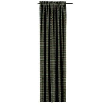 Gardin med kanal - Multiband 1 längd i kollektionen Bristol, Tyg: 142-69