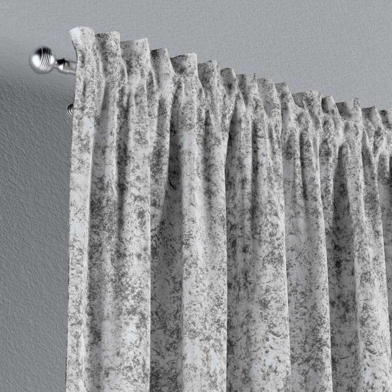 Gardin med løpegang - multibånd 1 stk. fra kolleksjonen Velvet, Stoffets bredde: 704-49