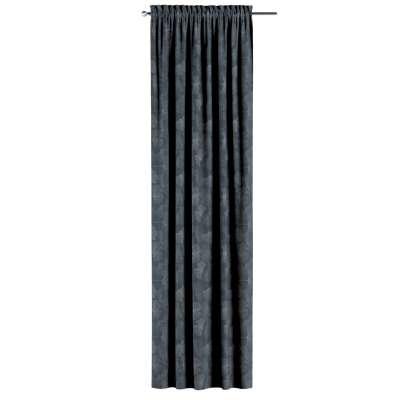 Záves s navliekacou riasiacou páskou V kolekcii Venice, tkanina: 143-52