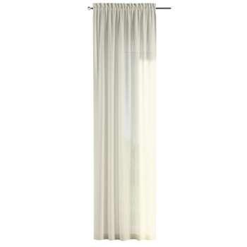 Gardin med kanal - Multiband 1 längd i kollektionen Romantica, Tyg: 128-88
