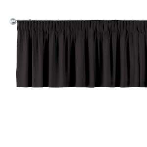 Gardinkappa med rynkband 130 x 40 cm i kollektionen Panama Cotton , Tyg: 702-09