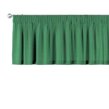 Gardinkappa med rynkband 130 × 40 cm i kollektionen Loneta , Tyg: 133-18