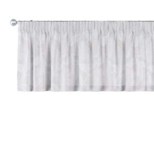 Gardinkappa med rynkband 130 x 40 cm i kollektionen Venice - NYHET, Tyg: 140-51