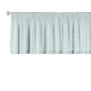Gardinkappe med rynkebånd 130 × 40 cm fra kollektionen Comics, Stof: 141-24