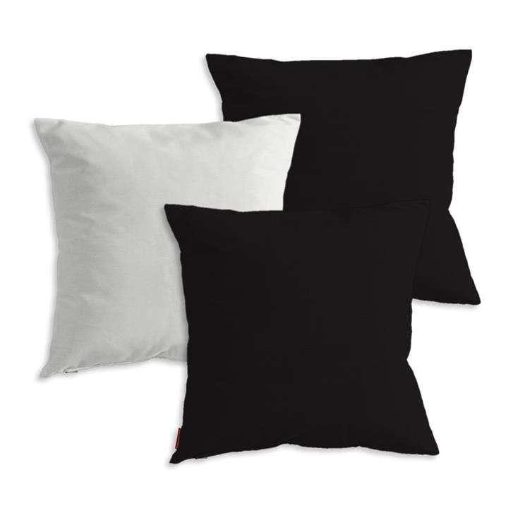 poszewki 3-pack cotton panama 01 43x43