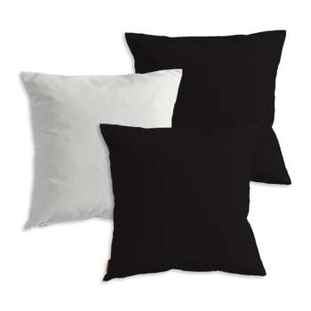 Kissenhüllen im 3-er Pack Cotton Panama 01