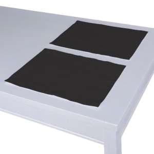 Tischset 2 Stck. 30 x 40 cm von der Kollektion Cotton Panama, Stoff: 702-08
