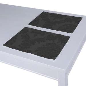 Stalo servetėlės/stalo padėkliukai – 2 vnt. 30 x 40 cm kolekcijoje Damasco, audinys: 613-32