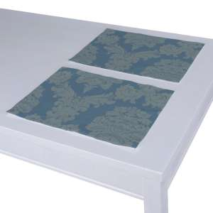 Podkładka 2 sztuki 30x40 cm w kolekcji Damasco, tkanina: 613-67