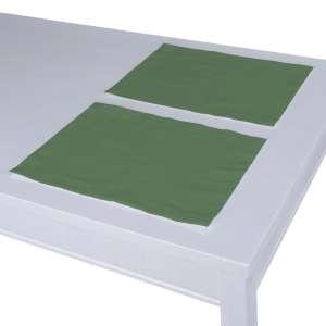 Podkładka 2 sztuki 30x40 cm w kolekcji Loneta, tkanina: 133-18