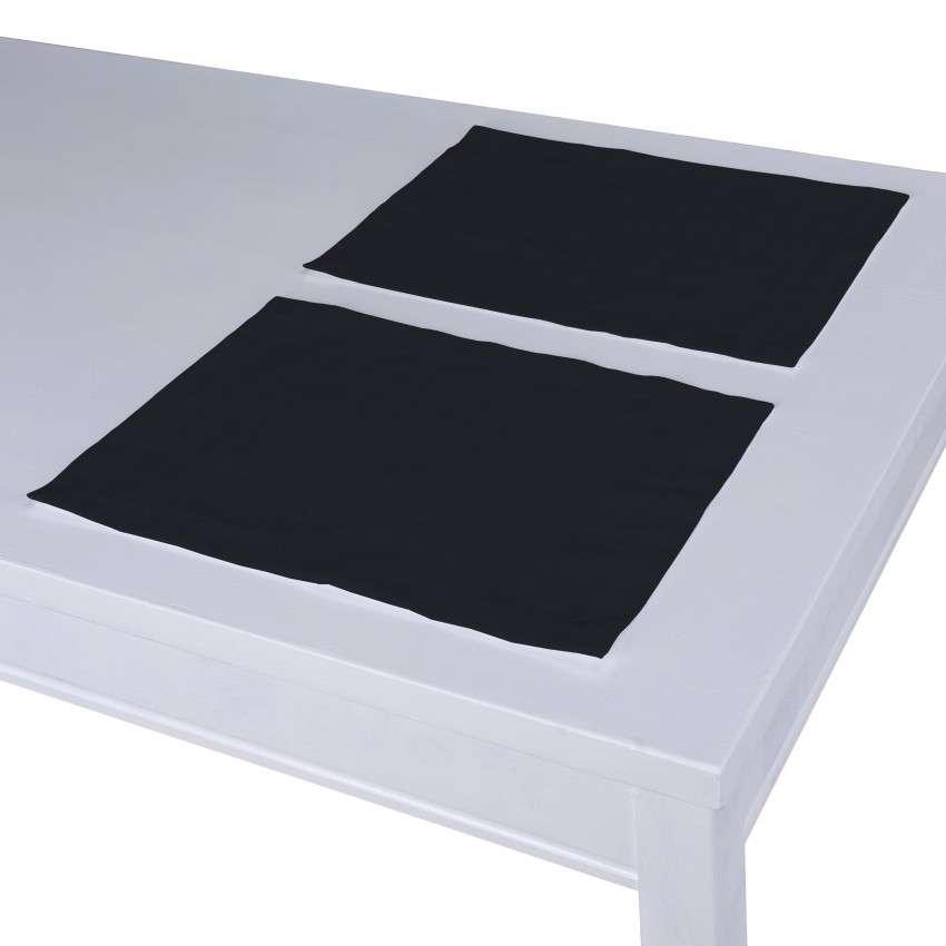 Tischset 2 Stck. 30 x 40 cm von der Kollektion Jupiter, Stoff: 127-99