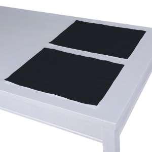 Stalo servetėlės/stalo padėkliukai – 2 vnt. 30 x 40 cm kolekcijoje Jupiter, audinys: 127-99