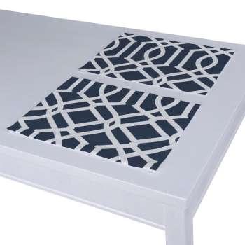 Stalo servetėlės/stalo padėkliukai – 2 vnt. 30 x 40 cm kolekcijoje Comics Prints, audinys: 135-10