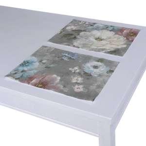 Podkładka 2 sztuki 30x40 cm w kolekcji Monet, tkanina: 137-81