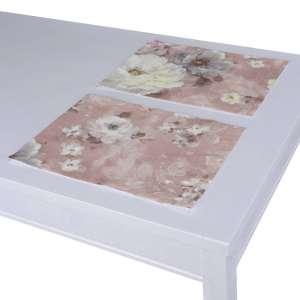 Podkładka 2 sztuki 30x40 cm w kolekcji Monet, tkanina: 137-83
