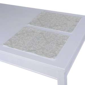 Stalo servetėlės/stalo padėkliukai – 2 vnt. 30 x 40 cm kolekcijoje Venice, audinys: 140-49