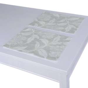 Stalo servetėlės/stalo padėkliukai – 2 vnt. 30 x 40 cm kolekcijoje Venice, audinys: 140-51