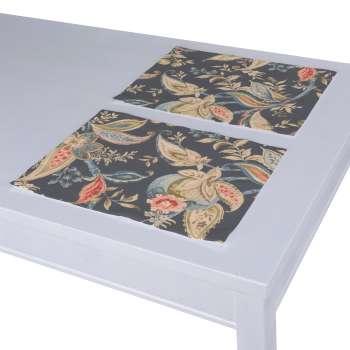 Stalo servetėlės/stalo padėkliukai – 2 vnt. kolekcijoje Gardenia, audinys: 142-19