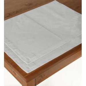 Stalo servetėlės/stalo padėkliukai – 2 vnt. 30 x 40 cm kolekcijoje Jupiter, audinys: 127-01