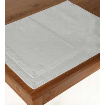 Podkładka 2 sztuki 30x40 cm w kolekcji Jupiter, tkanina: 127-01