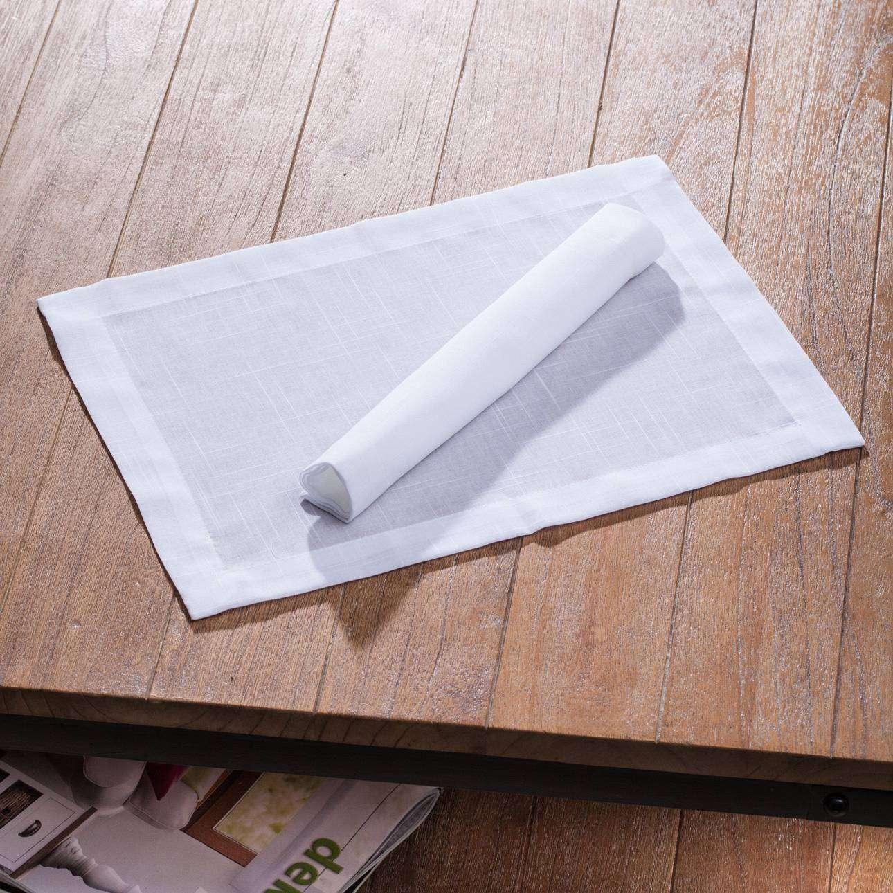 Podkładka 2 sztuki 30x40 cm w kolekcji Romantica, tkanina: 128-77