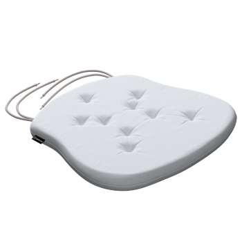 Philip seat pad with ties  - Dekoria.co.uk