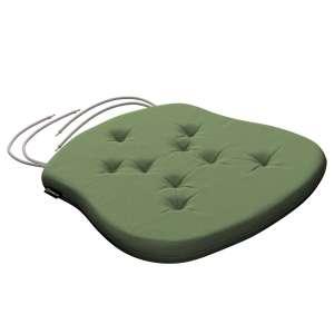 Siedzisko Filip na krzesło 41x38x3,5 cm w kolekcji Jupiter, tkanina: 127-52