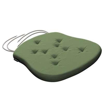 Siedzisko Filip na krzesło 127-52 zgaszona zieleń Kolekcja Jupiter