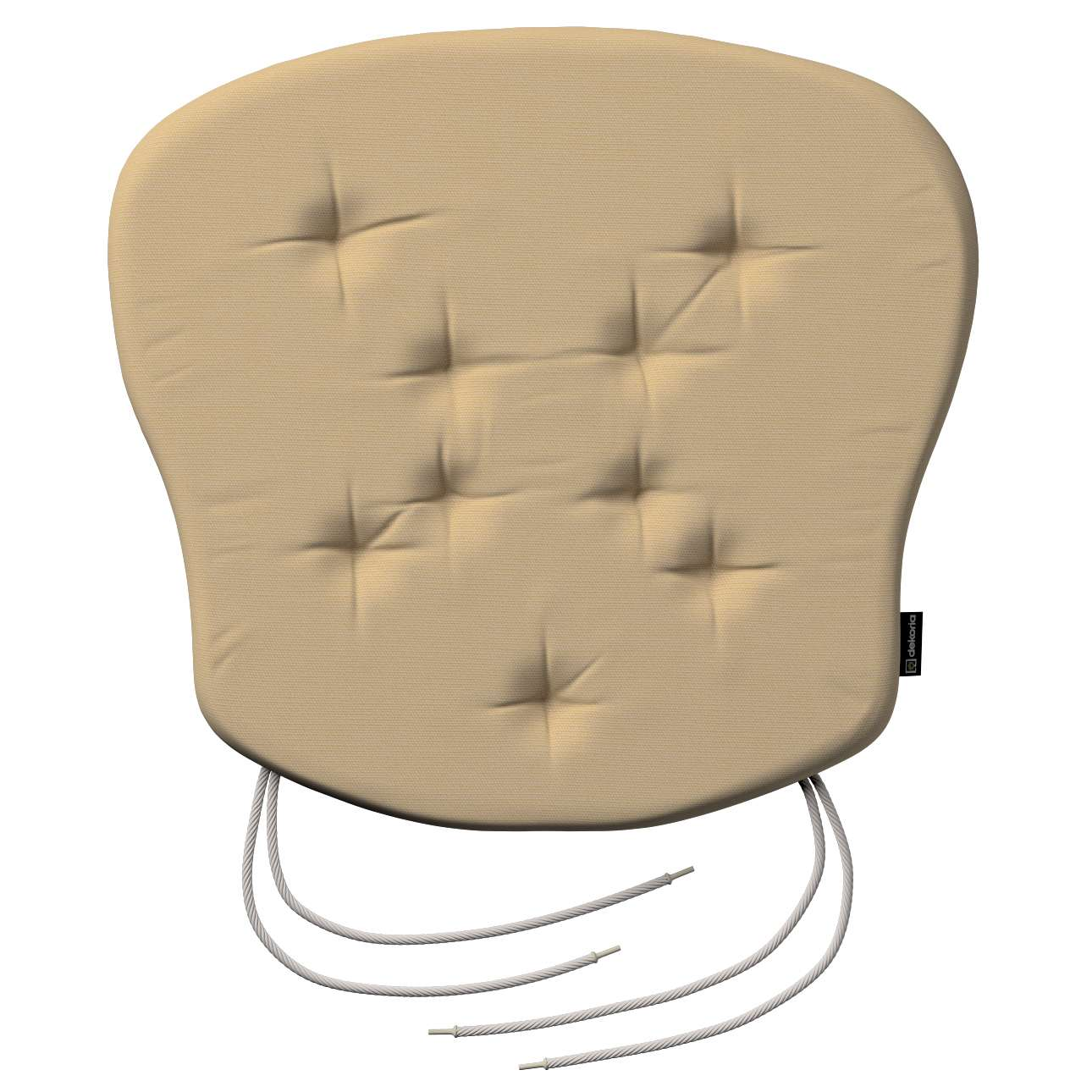 Kėdės pagalvėlė Filip  41 x 38 x 3,5 cm kolekcijoje Cotton Panama, audinys: 702-01