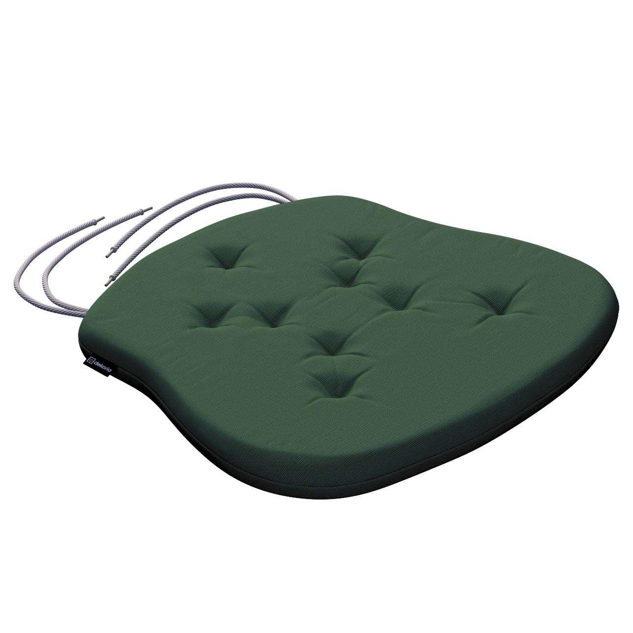 Kėdės pagalvėlė Filip  41 x 38 x 3,5 cm kolekcijoje Cotton Panama, audinys: 702-06