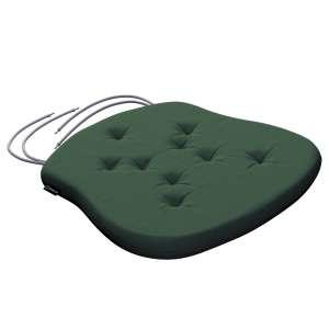 Siedzisko Filip na krzesło 41x38x3,5 cm w kolekcji Cotton Panama, tkanina: 702-06