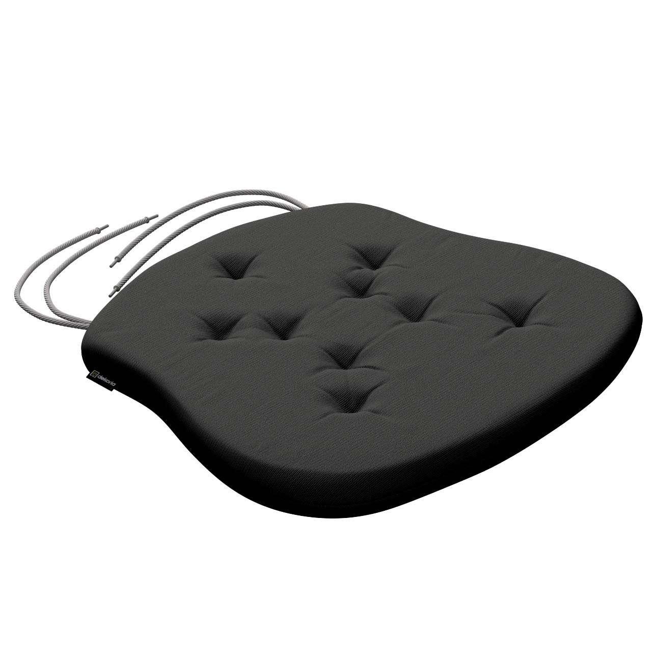 Kėdės pagalvėlė Filip  41 x 38 x 3,5 cm kolekcijoje Cotton Panama, audinys: 702-08